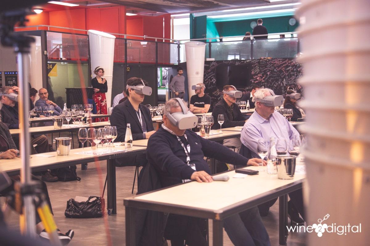 lavoro nel vino: nuove professioni 2020