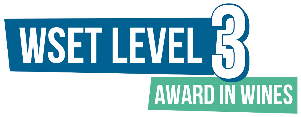 WSET Level 3 - Award in Wines