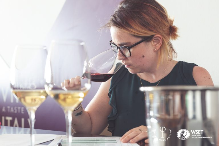 The English Speaking Blind Tasting